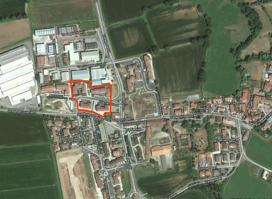 Studio Vimercati Rilievo Topografico